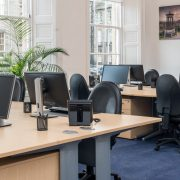 Hudson House Serviced Office